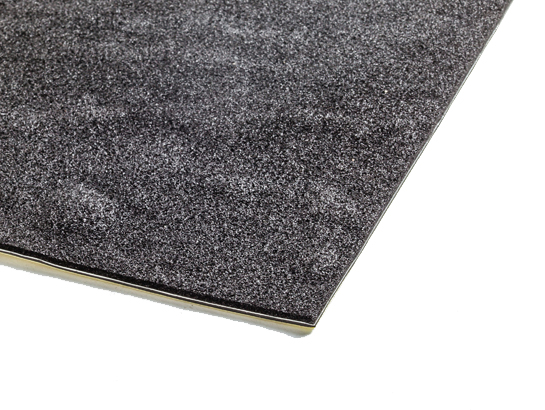 ZZXY-06 Multi layers auto sound deadening material
